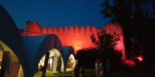 Moniga del Garda, Italia in Rosa: La Basia di Puegnago vince il Trofeo Pompeo Molmenti 2017