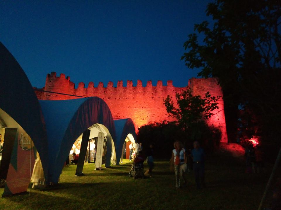 Castello Rosa