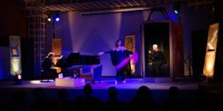 """Gardone Riviera: successo dello spettacolo di poesia e musica """"Guardiana"""", in collaborazione con GardaMusei"""