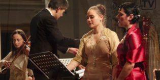 Brain Gain: la desenzanese Chiara Milini, grande talento della musica