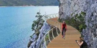 Garda by Bike – Il progetto che unisce e sostiene il territorio del Lago di Garda