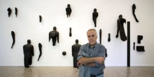 MIMMO PALADINO OUVERTURE – Un viaggio a ritroso da Brescia a Brixia, attraverso la mediazione e la sensibilità di un grande artista del presente