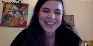 Brain Gain: la sirmionese Sara Pagiaro in diretta Skype da Boston