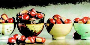 MARRONE DI SAN ZENO D.O.P: dal 21 ottobre al 5 novembre torna puntuale la Festa annuale delle castagne