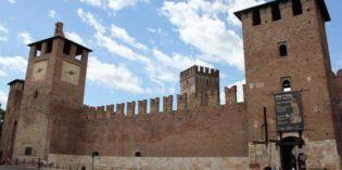 VERONA, FERRAGOSTO: TUTTI APERTI I 10 MUSEI E MONUMENTI CITTADINI