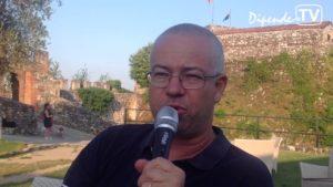 CARLO VERONESE E IL 50° ANNIVERSARIO DELLA DOC LUGANA