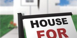 Mercato immobiliare in ripresa, italiani più fiduciosi