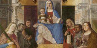 Trento – ORDINE E BIZZARRIA – IL RINASCIMENTO DI MARCELLO FOGOLINO