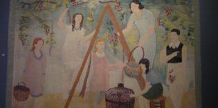Milano – INTRECCI DEL NOVECENTO – Arazzi e tappeti di artisti e manifatture italiane