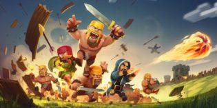 """I giochi come """"Clash of Clans"""" fanno bene alla salute: ecco perché"""
