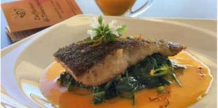 Le Ricette Salute & Gourmet allo Zafferano di Desenzano