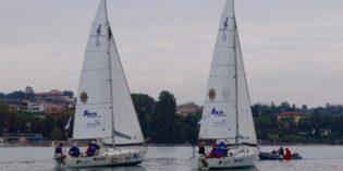Desenzano del Garda, Gruppo Nautico Dielleffe: 2^ giornata del Campionato Svelare senza Barriere
