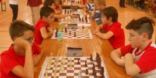 Puegnago del Garda: buoni risultati per le squadre bresciane ai Campionati Regionali di Scacchi a squadre
