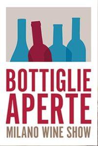 Bottiglie Aperte - Milano 2017 - 1