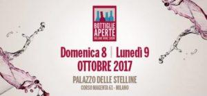 Bottiglie Aperte - Milano 2017 - 2