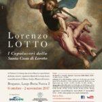 """Bergamo: LORENZO LOTTO – I Capolavori della """"Santa Casa"""" di Loreto"""""""