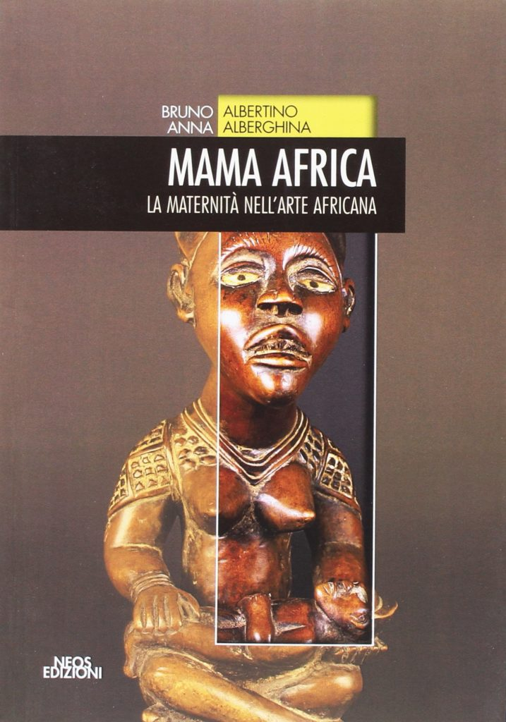 Mama Africa 1