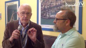 Desenzano del Garda: il dott. Ghetti ospite alla Summer School dedicata allo studio dei prioni