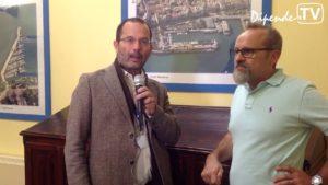 Desenzano del Garda: il dott. Zanusso e il dott. Buratti alla 3^ edizione della Summer School