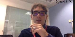 Ciro e la ricerca Milano Londra, via USA: NANOTECNOLOGIE IN MOVIMENTO