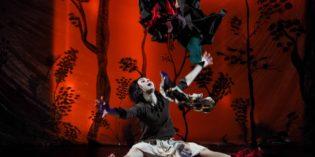 Verona: al via La Fucina dei piccoli, cinque proposte di teatro per famiglie a cura di Fucina Culturale Machiavelli e Caesura Teatro