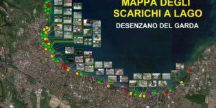 Desenzano del Garda: il Movimento 5 stelle e gli scarichi a lago