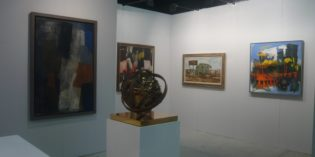 Milano – GRANDART. Modern & Contemporary Fine Art Fair