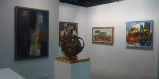 Milano – GRANDART. Modern & Contemporary Fine Art Fair