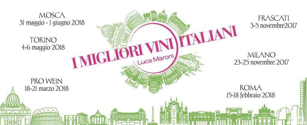 Migliori vini italiani 2018 - 1a