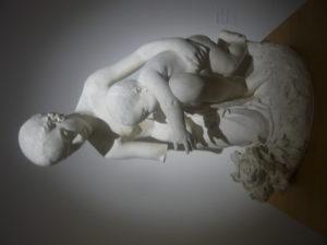 Scultura a Milano 3