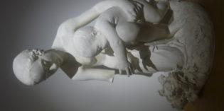 Milano – 100 ANNI  . SCULTURA A MILANO 1815-1915