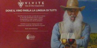 """Milano – """"VI.VITE"""" – Vino di Vite Cooperative"""