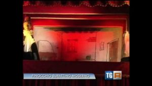 Brescia: spettacolo di burattini al Santa Giulia