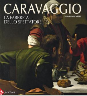 Caravaggio - libro Jaca Book 1