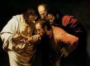 Caravaggio - libro Jaca Book 3