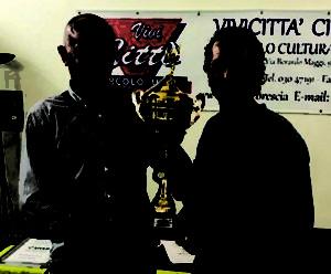Claudio perdoncin Toni Corsini 72