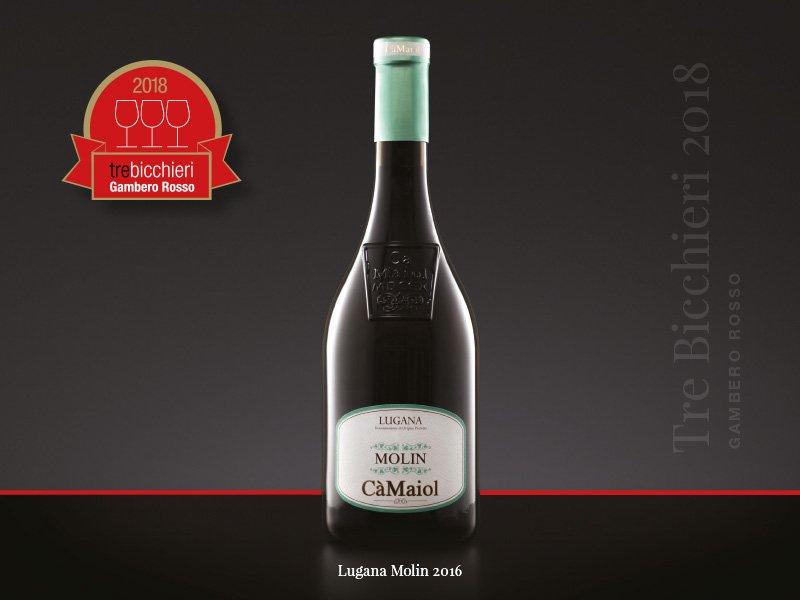 Gambero Rosso - Tre Bicchieri 2018 - 3