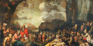 Cremona – GENOVESINO – Natura e invenzione nella pittura del Seicento a Cremona