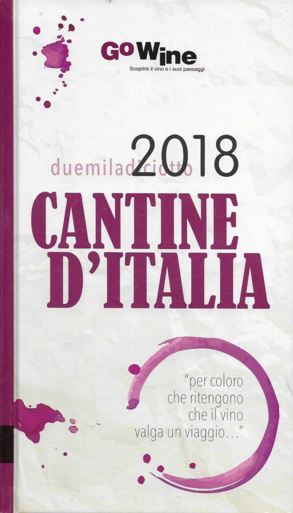 Go Wine - Guida 2018 - 1