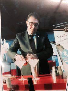 Paolo Andreis barman 2