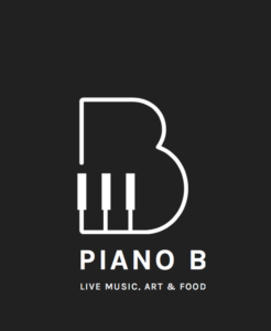 LOGO piano B Peschiera