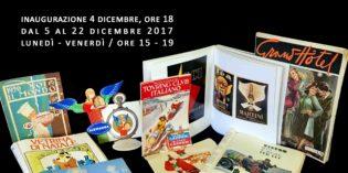 """Milano – """"NATALE DA VENDERE – PUBBLICITA' NATALIZIE DELLA COLLEZIONE FOCHESATO"""