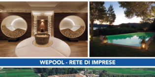 WEPOOL: Convegno dedicato a Piscine e SPA all'Arzaga Golf Resort di Calvagese della Riviera