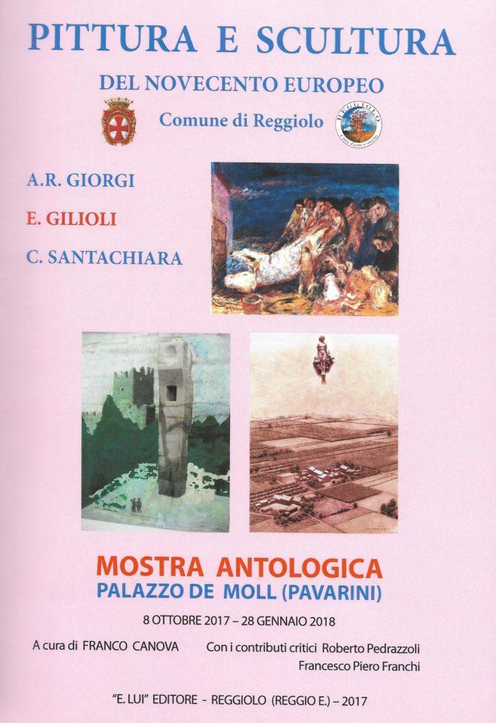 Reggiolo mostra 2017-18 - 1