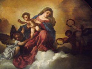Tiziano - Sacra Conversazione 2