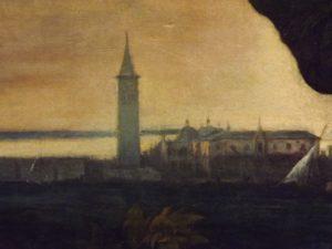 Tiziano - Sacra Conversazione 4