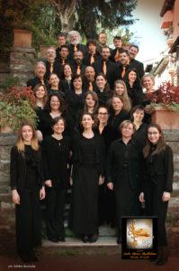 coro del Duomo