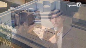 Dipende.TV intervista i realtori al primo convegno WEPOOL a Calvagese della Riviera