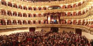 Verona  – Fino all'8 aprile 2018: 108ª Stagione Concertistica