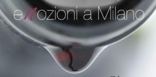 """Milano – """"ENOZIONI A MILANO"""""""